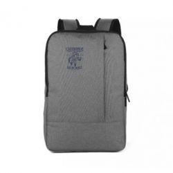 Рюкзак для ноутбука Astronaut