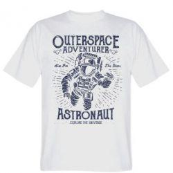 Чоловіча футболка Astronaut