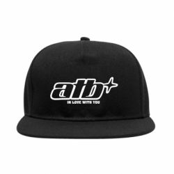 Снепбек Atb in love with you  dj