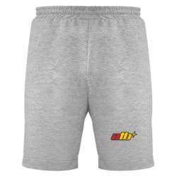 Мужские шорты ATB