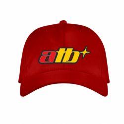 Детская кепка ATB