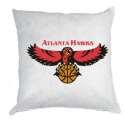 Подушка Atlanta Hawks - FatLine