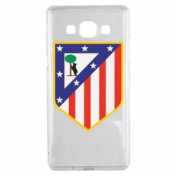 Чехол для Samsung A5 2015 Atletico Madrid