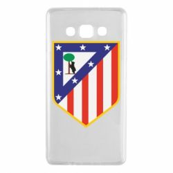 Чехол для Samsung A7 2015 Atletico Madrid
