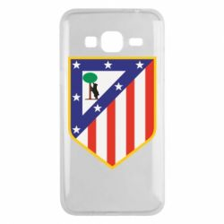 Чехол для Samsung J3 2016 Atletico Madrid