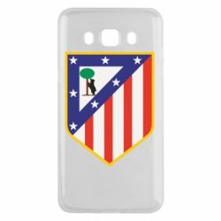 Чехол для Samsung J5 2016 Atletico Madrid