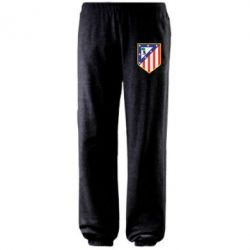 Штаны Atletico Madrid