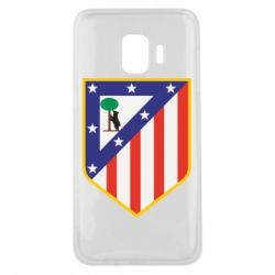 Чехол для Samsung J2 Core Atletico Madrid