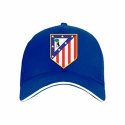 Кепка Atletico Madrid - FatLine