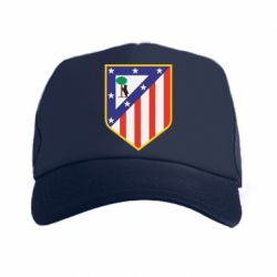 Кепка-тракер Atletico Madrid - FatLine