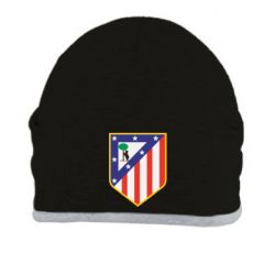 Шапка Atletico Madrid - FatLine