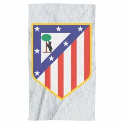 Полотенце Atletico Madrid