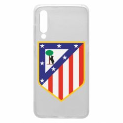 Чехол для Xiaomi Mi9 Atletico Madrid