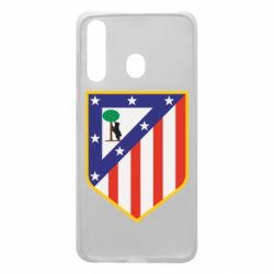Чехол для Samsung A60 Atletico Madrid