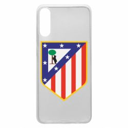 Чехол для Samsung A70 Atletico Madrid