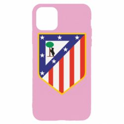 Чехол для iPhone 11 Pro Max Atletico Madrid