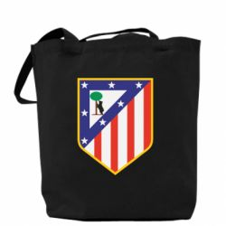 Сумка Atletico Madrid
