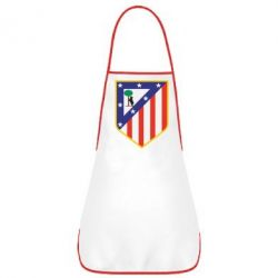 Фартук Atletico Madrid - FatLine