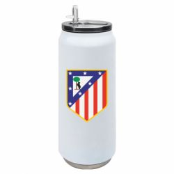 Термобанка 500ml Atletico Madrid