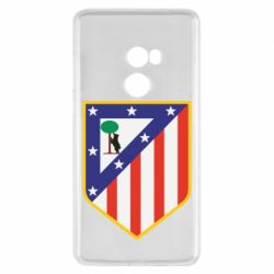 Чехол для Xiaomi Mi Mix 2 Atletico Madrid