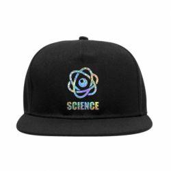 Снепбек Atom science