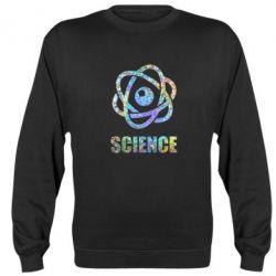 Реглан (світшот) Atom science