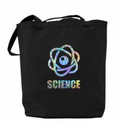 Сумка Atom science