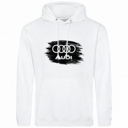 Чоловіча толстовка Ауді арт, Audi art