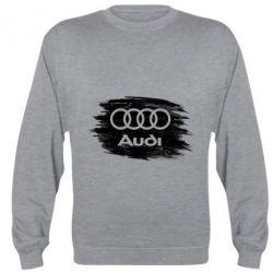 Реглан (світшот) Ауді арт, Audi art