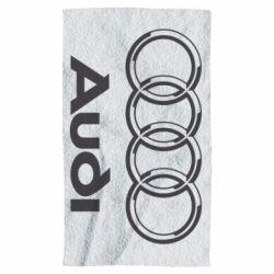 Полотенце Audi Big