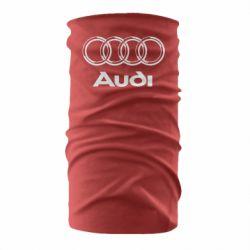 Бандана-труба Audi Big