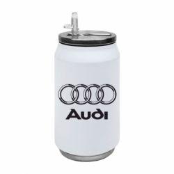 Термобанка 350ml Audi Big