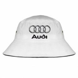 Панама Audi Big