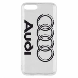 Чехол для Xiaomi Mi6 Audi Big
