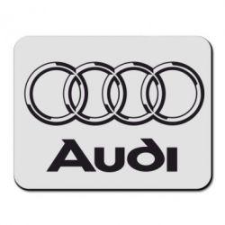 Коврик для мыши Audi Big - FatLine