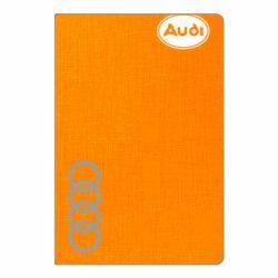 Блокнот А5 Логотип Audi