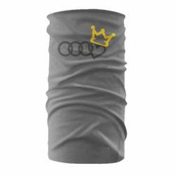 Бандана-труба Audi queen
