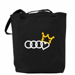 Сумка Audi queen