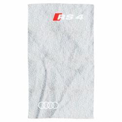 Полотенце Audi RS4