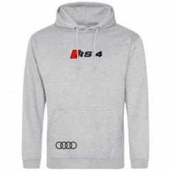Толстовка Audi RS4