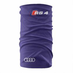 Бандана-труба Audi RS4