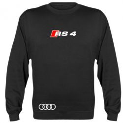 Реглан Audi RS4 - FatLine