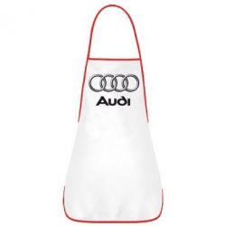 Фартук Audi Small - FatLine
