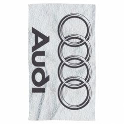 Полотенце Audi Small