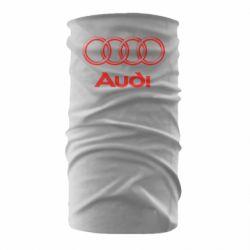 Бандана-труба Audi Small