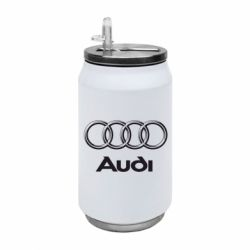 Термобанка 350ml Audi Small