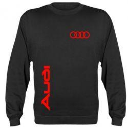Реглан Audi Sport - FatLine