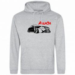 Чоловіча толстовка Audi Turbo