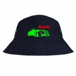 Панама Audi Turbo