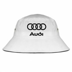 Панама Audi